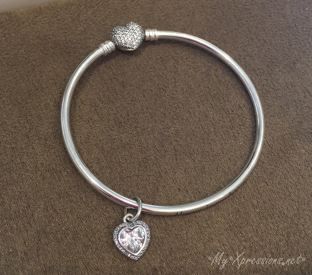 """Review: Pandora Mother's Day Gift Set 2015 """"Full of Heart"""" – My ..."""
