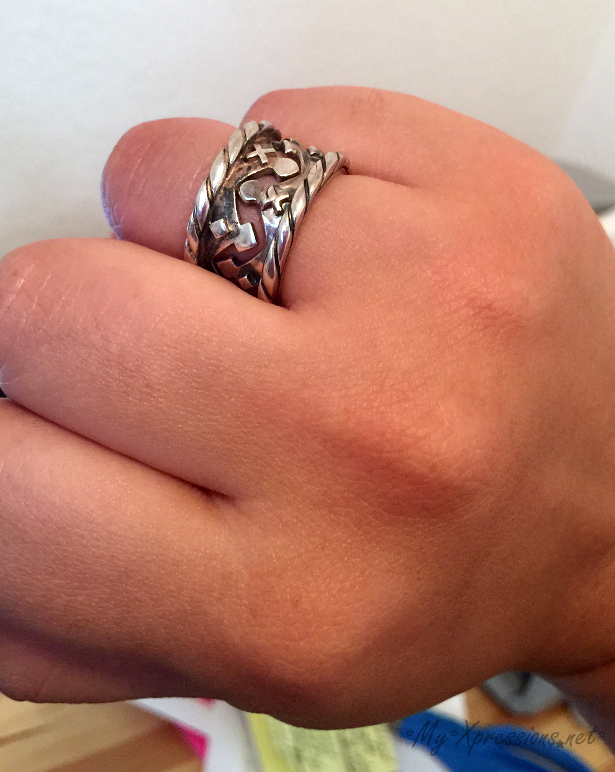 Review  Trollbeads Crown Ring – My Xpressions 4952d2dfc1ea