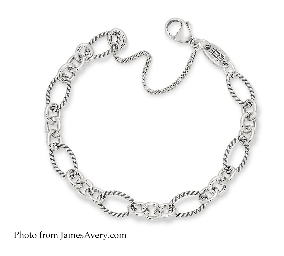 9064d4f1f In case you are not familiar with James Avery, they are jewelry company  that started in 1954 and focused on Christian jewelry.